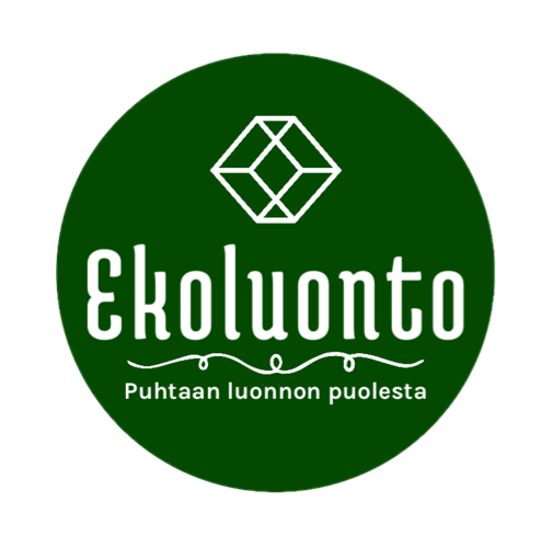 Ekoluonto.fi logo